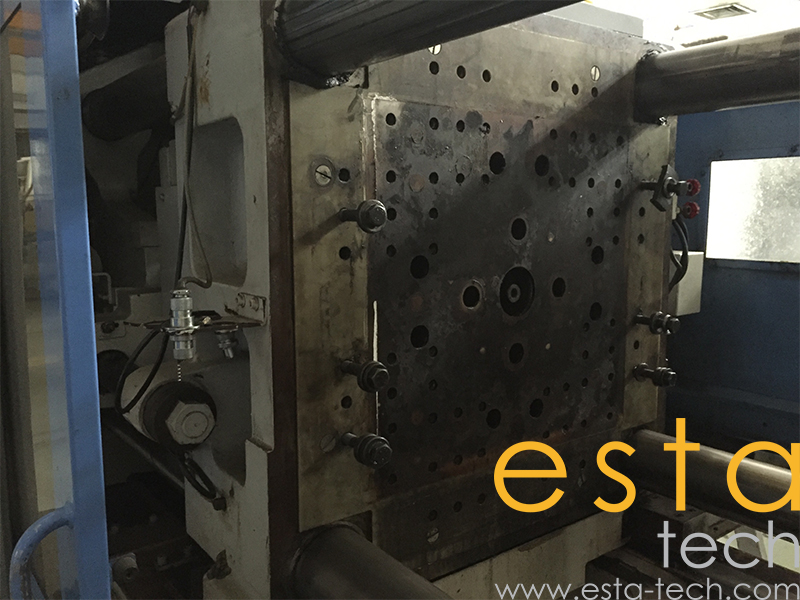 Sumitomo Se230s All Electric Plastic Injection Molding