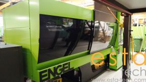 Engel Victory 650/180 (2006) Plastic Injection Molding Machine